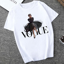 236963d4e CZCCWD Camisetas Verano Mujer 2019 Thin Section T Shirt Vogue Letter  Harajuku Female T-shirt