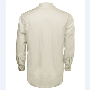 Image 5 - Takerlamaสก๊อตผู้ชายJacobite Ghillie Kiltเสื้อลำลองLuxury AllปลอดภัยJacobite Ghillieเสื้อ3สี