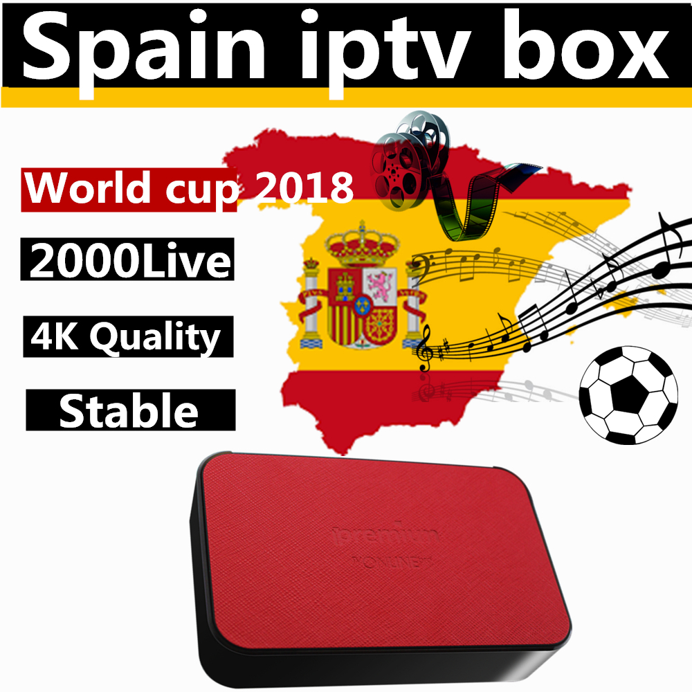 Ipremium TVonline IPTV Box with Dream IPTV France Arabic Europe IPTV Channels free Eternally best and fast than Mag250 Mag254