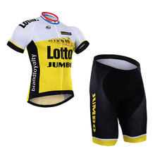 100% Polyester 2016 New Lotto Team Bike Cycling Jersey Cycle Cycling Clothing Roupa Ciclismo/Quick-Dry Racing Bike Jerseys
