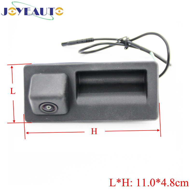 Adaptable For Cayenne Audi A4 A4l A6 A6l A7 A5 Q7 Q5 Q3 Rs5 Rs6 A3 A8l Car Reverse Camera Consumer Electronics