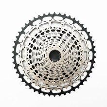 Сверхлегкий 369 г MTB велосипедная кассета 12 Скоростей XD кассета Freewheel 10-50 T для XD горный байк части свободного колеса