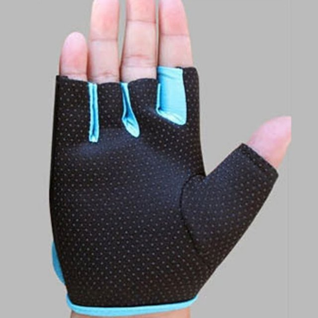 Exercise Workout Gloves 2