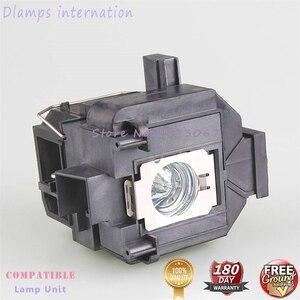 Image 3 - Per ELPLP69 Modulo Lampade Del Proiettore per EPSON EH TW8000/TW9000/TW90000W/TW9100 PowerLite HC5010 Proiettori
