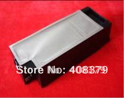 Maintenance tank waste ink tank with chip for Stylus pro 4900  printer waste ink tank t6190 maintenance tank for epson 4900 4910 waste ink box with chip