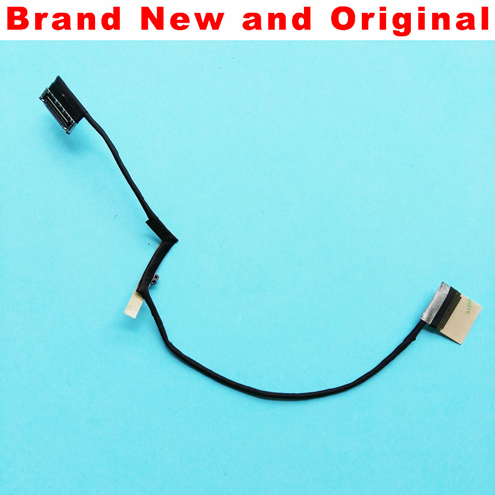 Computer Cables & Connectors 100% New Jintai For Lenovo 5c10k28146 Ideapad Y700-15isk Lcd Led Edp Display Cable Touch Dc02001x510