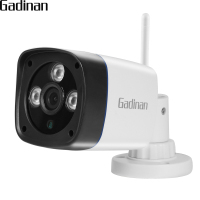 GADINAN WIFI IP Camera Access Point P2P 2 4G Wireless IEEE802 11n 150Mbps 720P 960P Optional
