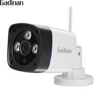 GADINAN WIFI IP Kamera Erişim Noktası P2P 2.4G Kablosuz IEEE802.11n 150 Mbps 720 P 960 P İsteğe H.264 + ONVIF XMeye Hareket Dedection