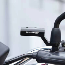 Motorcycle Accessories Rear view Mirror Mount Extender Brack