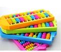Matemática brinquedos abacus, Estudo educacional artigo, Adequado para estudantes e crianças