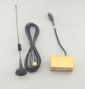 External DAB DAB + Digital Radio Receiver Box For Android Car DVD GPS radio Navigation