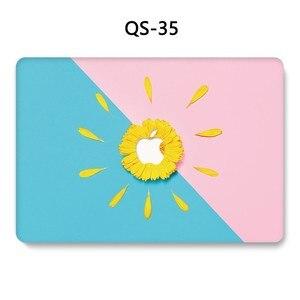 Image 4 - Модный чехол для ноутбука MacBook, чехол для ноутбука, хит продаж для MacBook Air Pro retina 11 12 13 15 13,3 15,4 дюймов, сумки для планшетов Torba