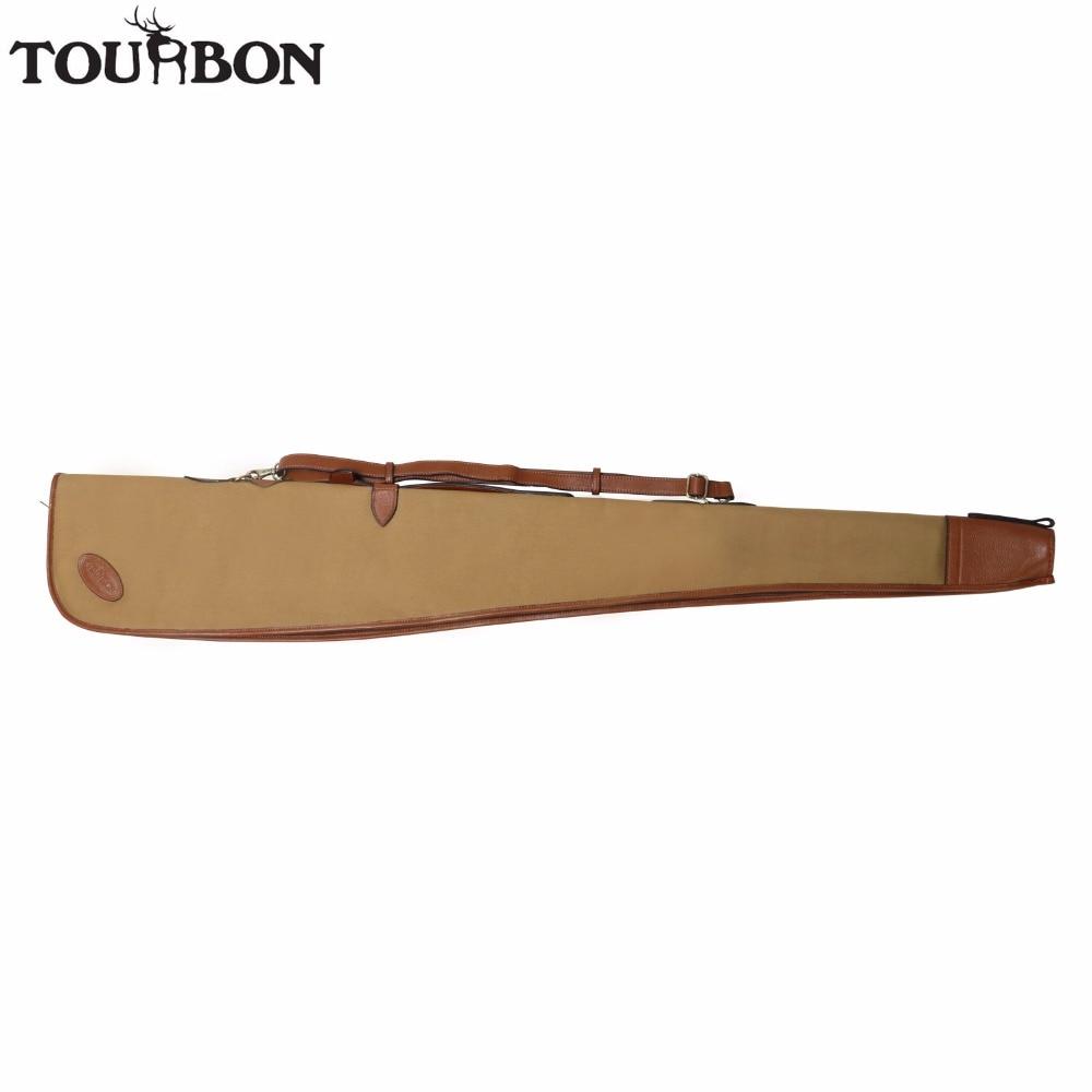 Турбоналық тактикалық винтаж кенепте каскадтық іс-шара Airsoft Gun Slip қапшығының қорғаушы тасушысы қоңыр түсіруге арналған аң аулаушы аксессуарлар
