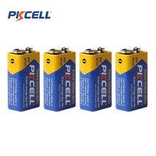 Single-use Super 4pcs Bateria