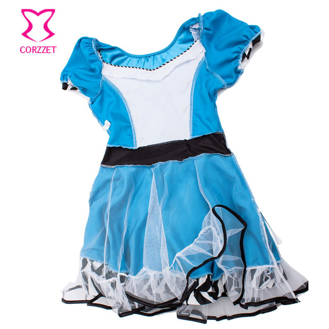 Party Fantasy Sexy Adult Fairytale Costume