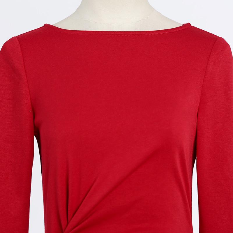 6570 De Coupe Slim Maxi Robe Rouge Soirée Coton Mariage Vêtements Nuit Partie Split Crayon Longue IZqwxx6H5