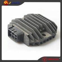HISUN HS700 700CC ATV UTV ATV Parçaları için Voltaj Regülatörü Ücretsiz Kargo 32100-055-0000