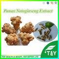Radix Notoginseng Extrato orgânico Cápsula 500 mg * 1000 pcs