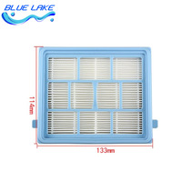 Original Quality Vacuum Cleaner Filter HEPA High Efficiency Filter Reuse Vacuum Cleaner Parts VC12C1 VV VC34J