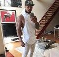 Marca stringer culturismo tank tops sudaderas sportwear tops hombres de fitness gimnasios clothing camisetas sin mangas con capucha