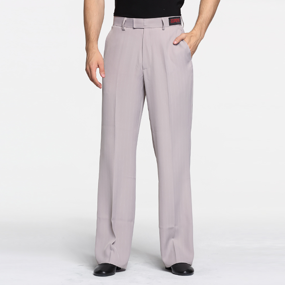 6359c737fca5b Buy trousers ballroom men and get free shipping on AliExpress.com