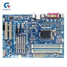 Placa Madre de Escritorio Gigabyte GA-Z68P-DS3 Original Utilizado Z68P-DS3 Z68 ATX LGA 1155 DDR3 i3 i5 i7 32G SATA3