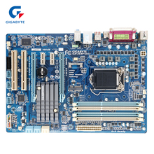 Gigabyte GA-Z68P-DS3 Original Gebrauchte Desktop-Motherboard Z68P-DS3 Z68 LGA 1155 i3 i5 i7 DDR3 32G SATA3 ATX