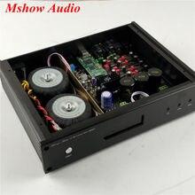 ES9038 ES9038PRO DAC DSD فك HIFI الصوت + AD797 MUSES8920 + Amanero USB