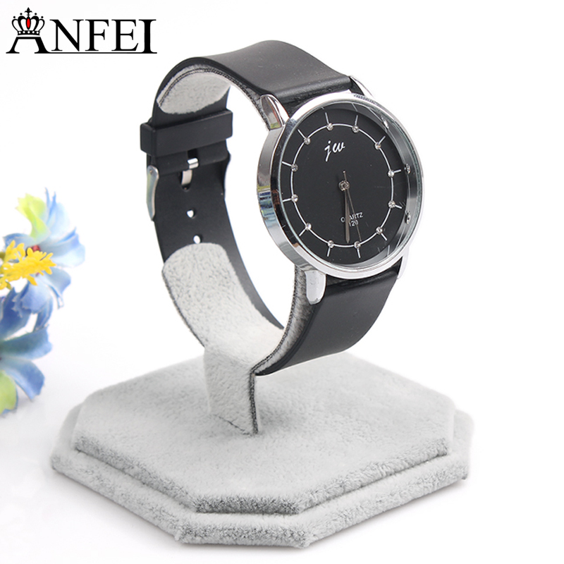 A63 1 Wholesale 3pcs Diy Fabric Watch C Stand Bracelet
