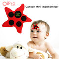 Cartoon LCD Baby Thermometer Digital Forehead Temperature Stickers Household Diagnostic-tool Electronic Termometro Randomly Send