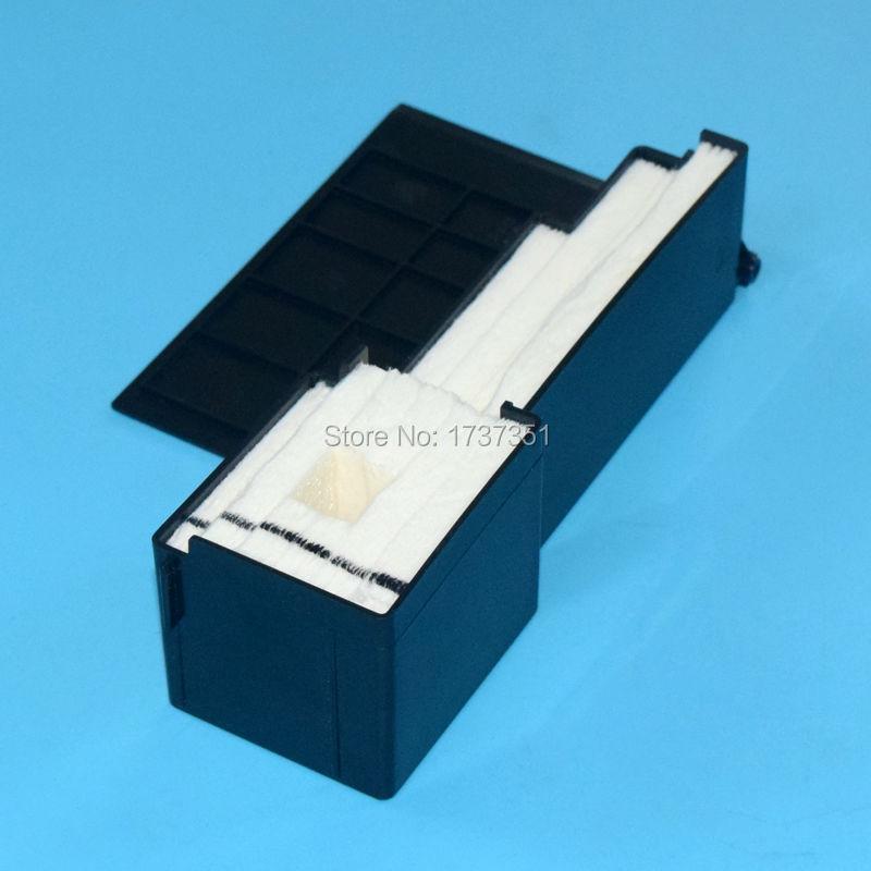 waste ink collector for Epson L210 L220 L111 L351 L350 L301 printer waste ink box for epson t5000 printer