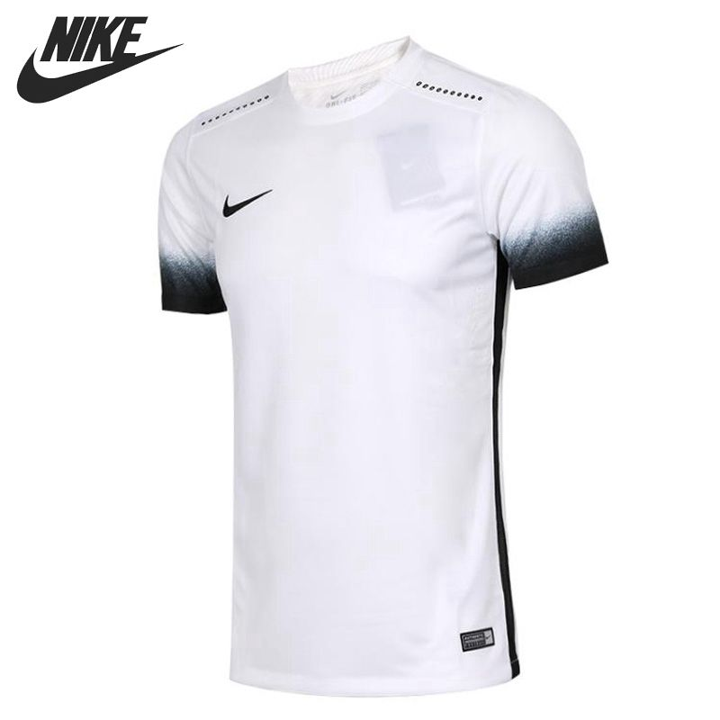 ФОТО Original New Arrival   NIKE Men's T-shirts short sleeve Sportswear