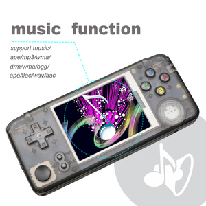 Image 2 - 携帯ゲーム機 3.0 インチコンソール 16 グラムrom内蔵 3000 + 種類のゲームサポートneogeo/gbc/fc/CP1/CP2/gb/gba