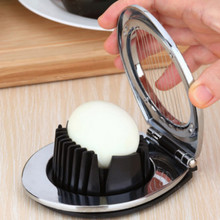 cut egg slicers multi-function tools eggs slice cutter free shipping