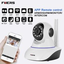 Surveillance Remote HD 1MP