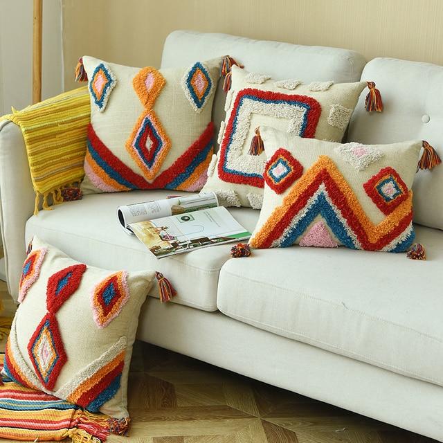 HTB1589WXyLxK1Rjy0Ffq6zYdVXax.jpg 640x640 - decor, cushions, best-sellers - Casablanca Collection