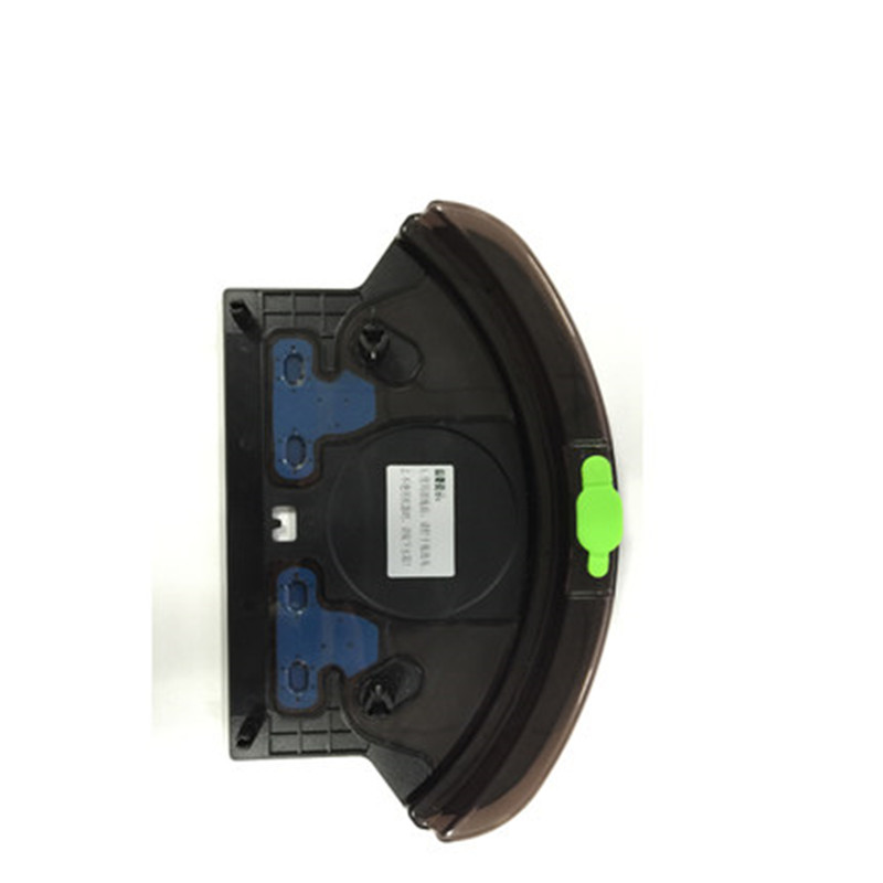 1pcs Applicable for proscenic kaka series proscenic 790T 780TS JAZZS Alpaca Plus robotic Water tank Vacuum Cleaner Parts liectroux x5s robotic vacuum cleaner wifi app control gyroscope navigation switchable water tank
