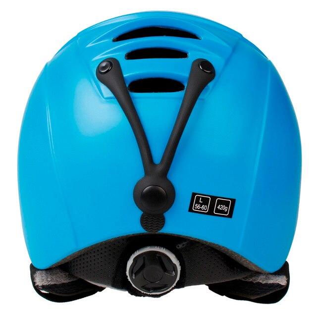 Ski Helmet 1