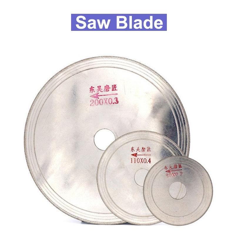 3/4/5/6/8 inch Ultra-thin Diamond Saw Blade Cutting Arbor Disc Stone Agate Cut Jade Cutting Disc флешка transcend jetflash drive 780 8gb