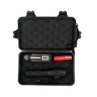 Z50 LED Flashlight Tactical Flashlight 5000LM CREE XM L2 Zoomable 5 Modes Aluminum Lanterna LED Torch