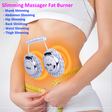 Electric Slimming Anti Massager