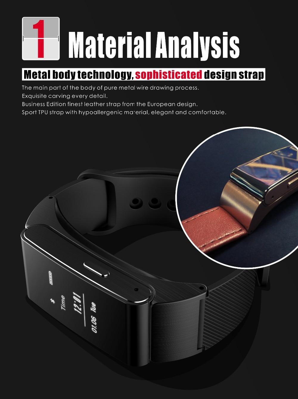 High Quality smart bracelet