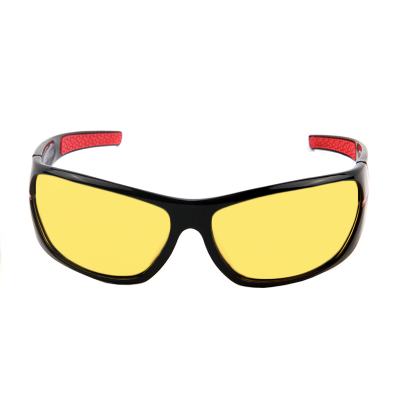 333b4642b9e5 OUTSUN Men Polarized Night Driving Sunglasses Yellow Lens Night Vision  Glasses Goggles Reduce Glare-in Sunglasses from Apparel Accessories on  Aliexpress.com ...