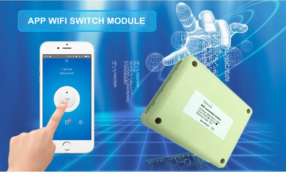 Smartphone Light Switch online buy wholesale control light switch from china control light