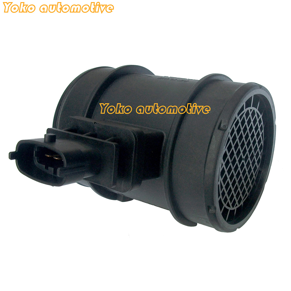 Débitmètre D/'air Fiat Idea 1.3 JTD