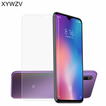 2PCS Protector Glass For Xiaomi Mi 9 SE Screen Tempered Film