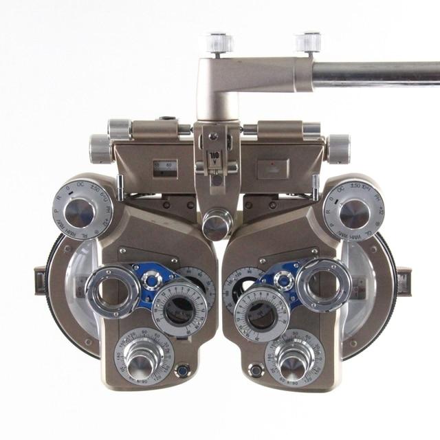 Image result for led Manual Phoropter