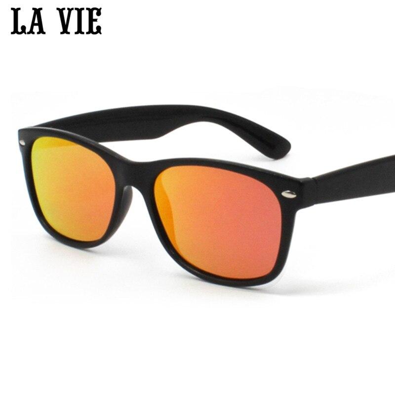 Polariserade Classic Men Solglasögon Beläggningslinser Svart - Kläder tillbehör - Foto 4