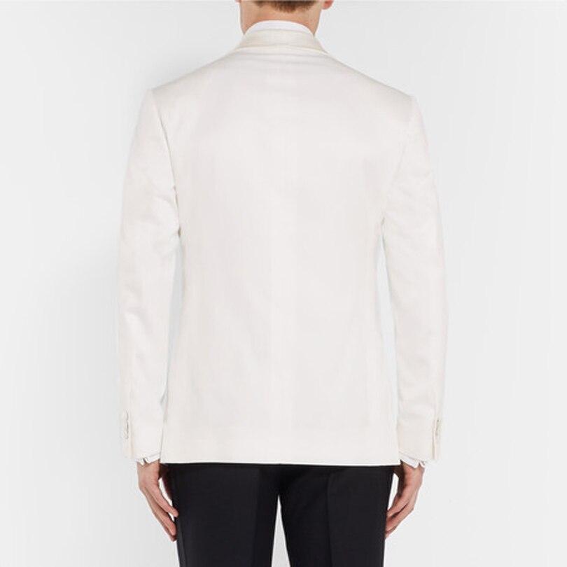 As Costumes veste De Tempérament Vestir customise Smoking Trois 2018 Matin Bouton Hombres Revers Châle Poches Trajes Picture Color Un Pantalon Bowtie wxTq1X4