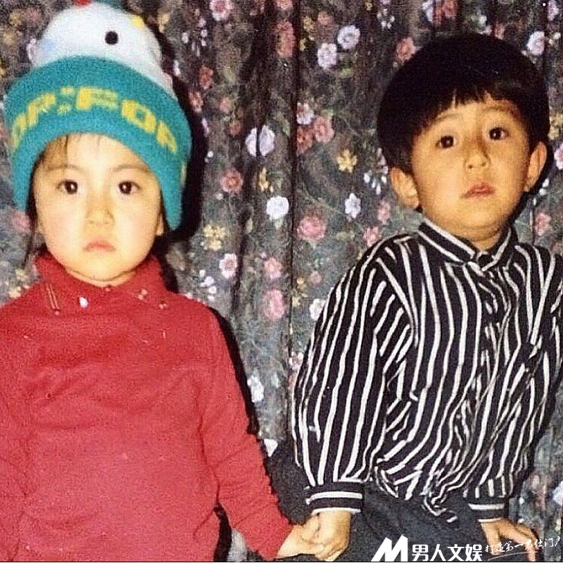 韓國人造人DJ SODA公開童年照回應整容傳聞 網暴動:從小就美人胚子!